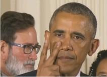 По ком плачет Обама? (Владимир Маслов)