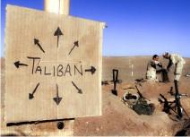 Эксперт RAND о последнем военном успехе талибов на севере Афганистана (Владимир Маслов)