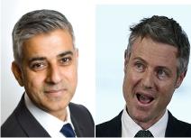 Победа на выборах мэра Лондона мусульманина Садика Хана закономерна и не должна вызывать удивления (Владимир Маслов)