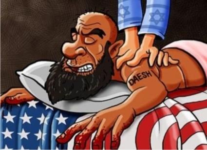 Израиль агрессор и оккупант, но истина дороже (Владимир Маслов)