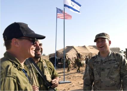 Армия Израиля готовится к войне с Россией в Сирии? (Владимир Маслов)