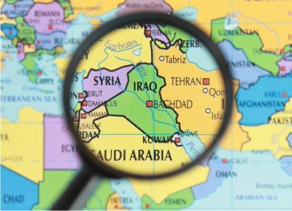 Откат курдского сепаратизма в Ираке и Сирии (Владимир Маслов)