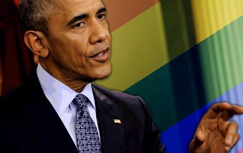 """Обама - самый """"голубой"""" президент в истории США (Владимир Маслов)"""