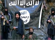 Упадок Исламского государства в Афганистане (Владимир Маслов)