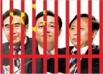 Китай: очередные посадки высших должностных лиц (Владимир Маслов)