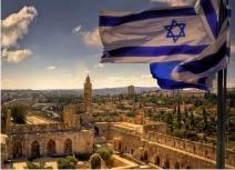 Как построить великий Израиль? (Новая основополагающая стратегия Израиля) (Владимир Маслов)