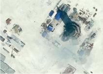 Китайцы завершают строительство ещё двух взлётно-посадочных полос на искусственных островах в Южно-китайском море (Владимир Маслов)
