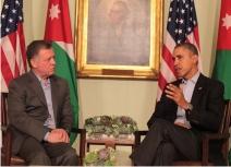 Растущее напряжение в Иордании (CFR об угрозах иорданскому режиму, беженцы в Иордании и важность страны для США) (Владимир Маслов)