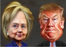 Трамп имеет больше чем шанс (Владимир Маслов)