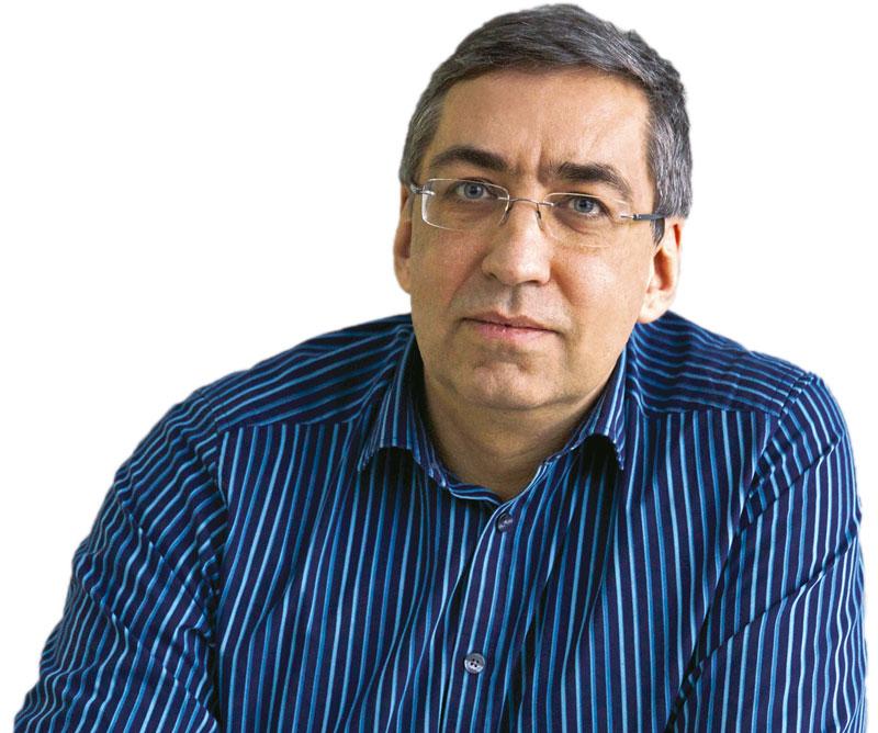 Вопросы Игорю Ашманову (brekotin)