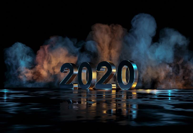 Прогноз и факт 2020 года (GORA)