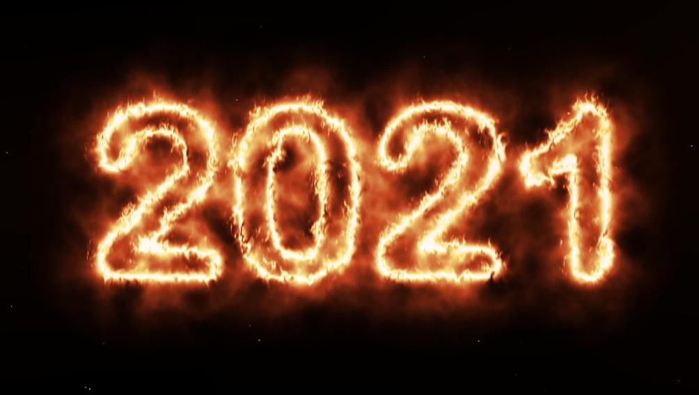 Прогноз на 2021 год (GORA)