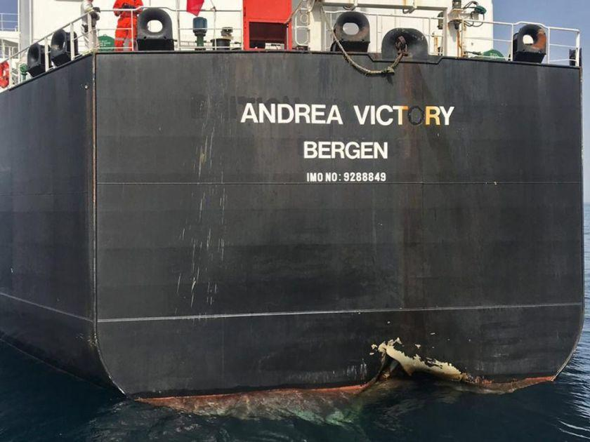 США обвиняют Иран в нападении на суда в водах ОАЭ и планируют к отправке 120 тыс. военных (GORA)