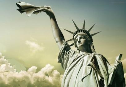 2 ноября - день прощания с Америкой (GORA)