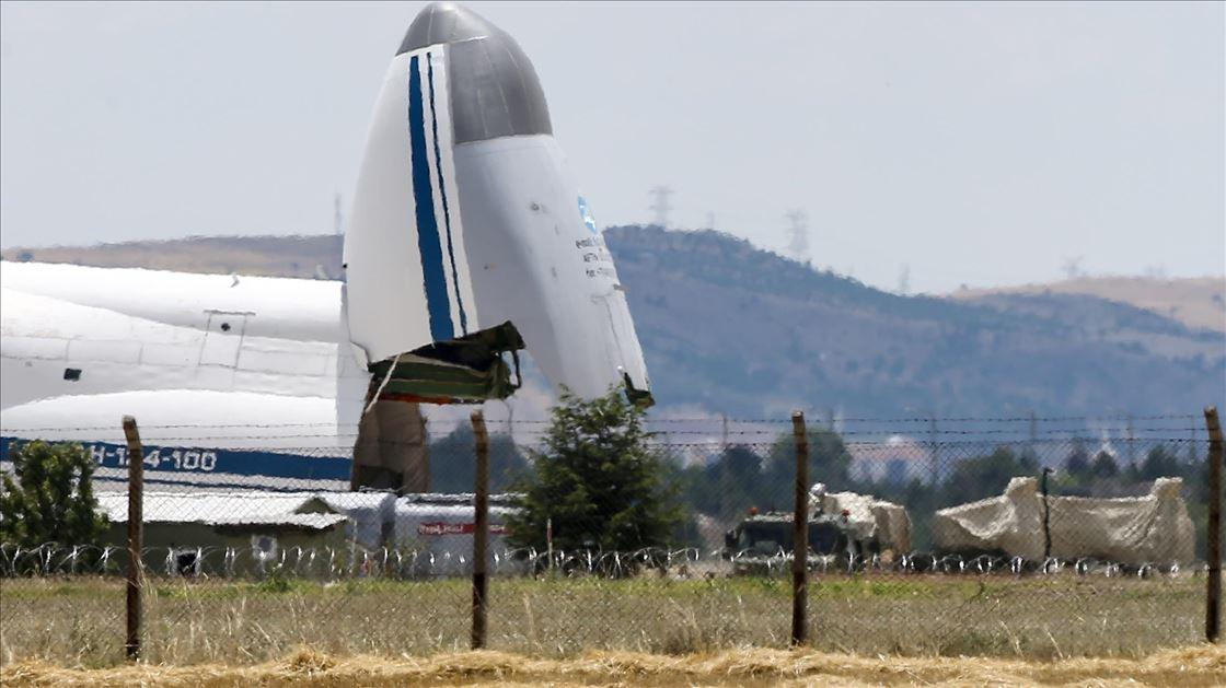 А для чего так спешно Турции С-400? (Emp_IL)