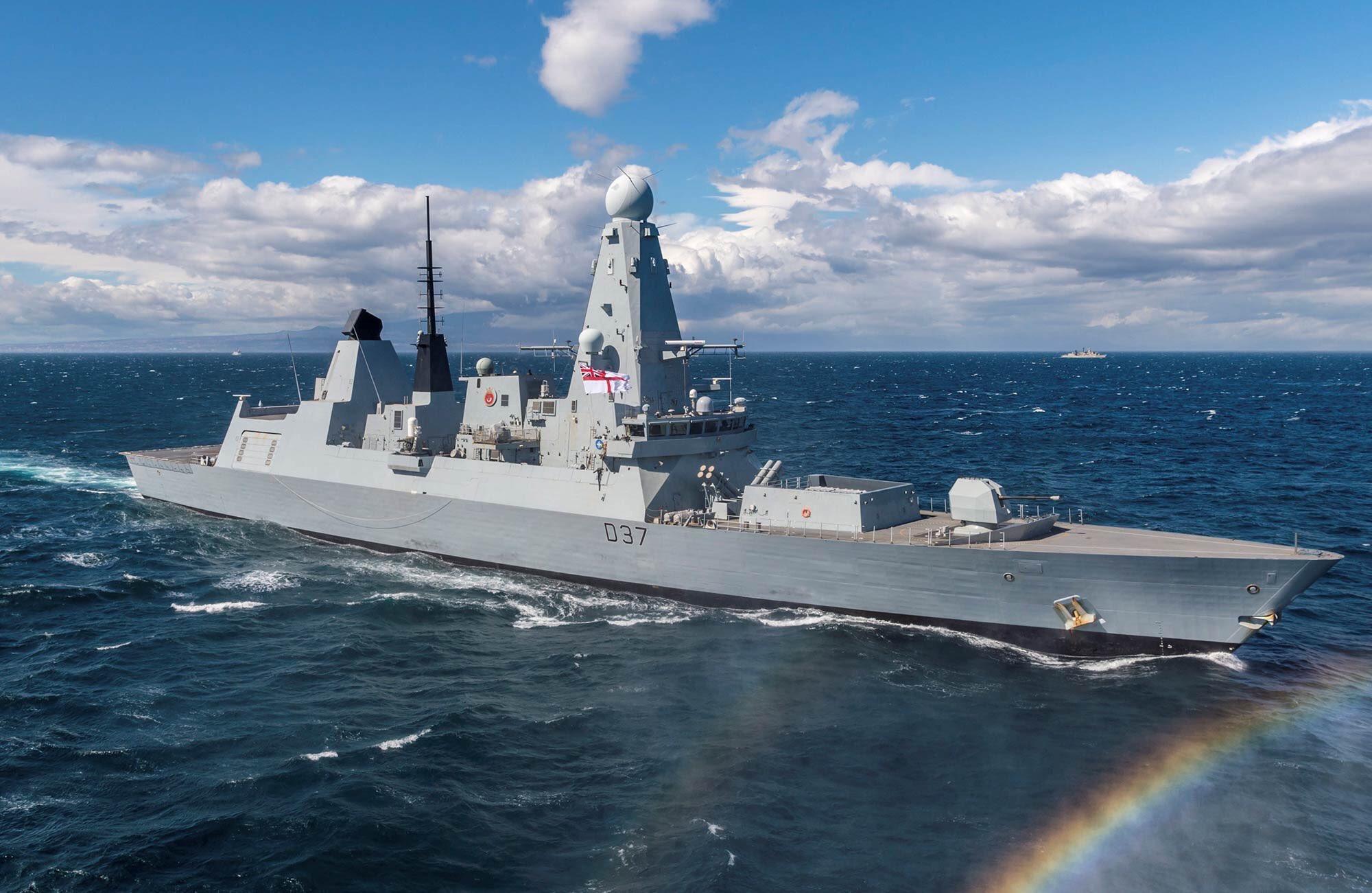 Англия благодаря своей авантюре с танкером начинает пожинать последствия! И хочет назад!!! (Emp_IL)