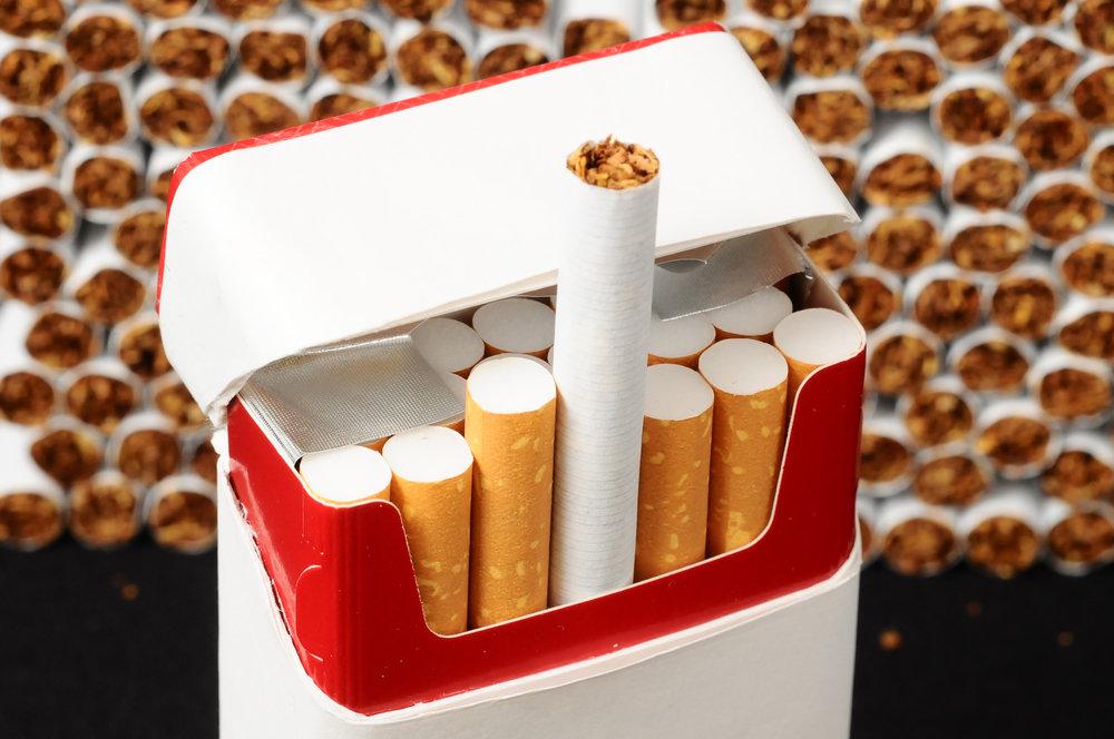 Рост акцизов на табак в России могут заморозить? (vadim44622)