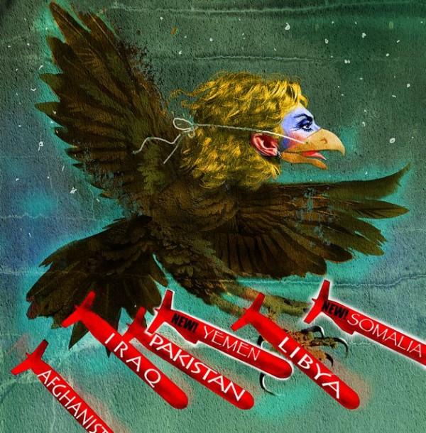 Почему Америка хочет войны с Россией (vadim44622)