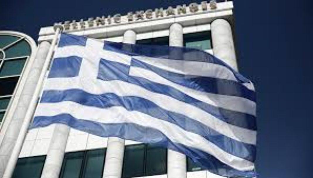 Греция выпустила бонды с отрицательной доходностью. (Lumiminc)