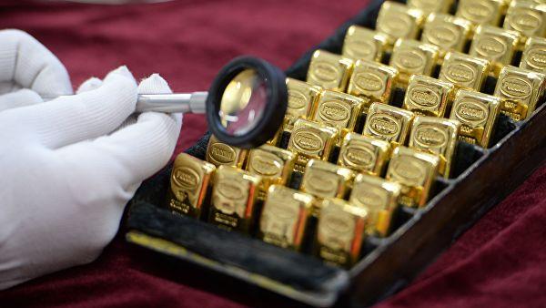 Отмена налога на золото в России: суть нового закона