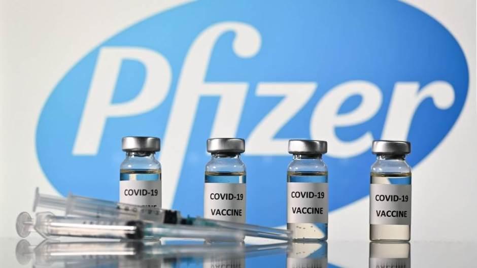CDC представил информацию о тромбозах после применения вакцин Pfizer и Moderna (Гелиотроп)
