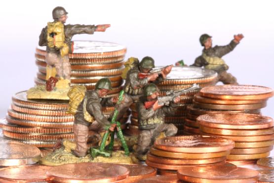 США готовит почву для конфронтации с Германией: говорит, курс евро специально занижен (by@huk)