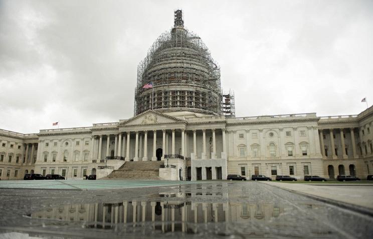 Конгресс США принял законопроект, позволяющий фактически нарушать ДРСМД (Туфелька)