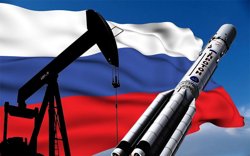 Причины и следствия: Сырьевое проклятие России, кредитное проклятие Греции, долларовое проклятие США (часть I) (Тояма Токанава)