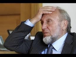Hans-Werner Sinn: Балансировка волатильности - пределы немецкой зеленой революции (Тояма Токанава)