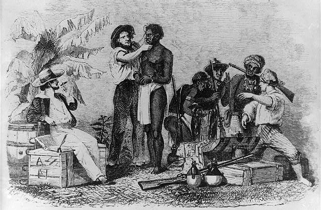 the poor treatment of women in rape cases in america The treatment of slaves in the united states covey suggests that because slaveholders offered poor treatment deborah gray white cites several cases of women.
