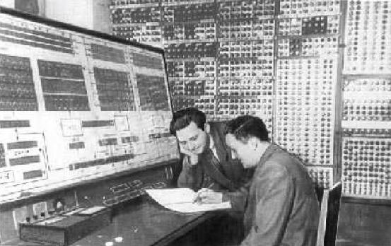 Приметы подготовки «Катастройки»: решение проблемы конкуренции Советского Проекта в области вычислительной техники (1967-1970) (И-23)