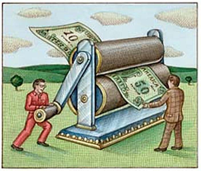 МВФ предупредил о крахе мировой экономики (_nemarksist)