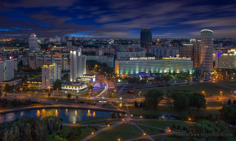 Россия-Белоруссия: нефть, газ, деньги (igobel)