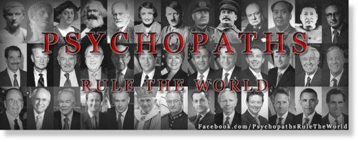 Разрушение мифов о психопатах: На что они действительно похожи? (rusott)