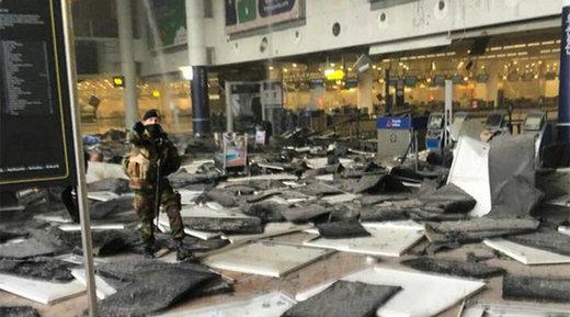 Кто на самом деле стоит за терактами в Европе? (rusott)