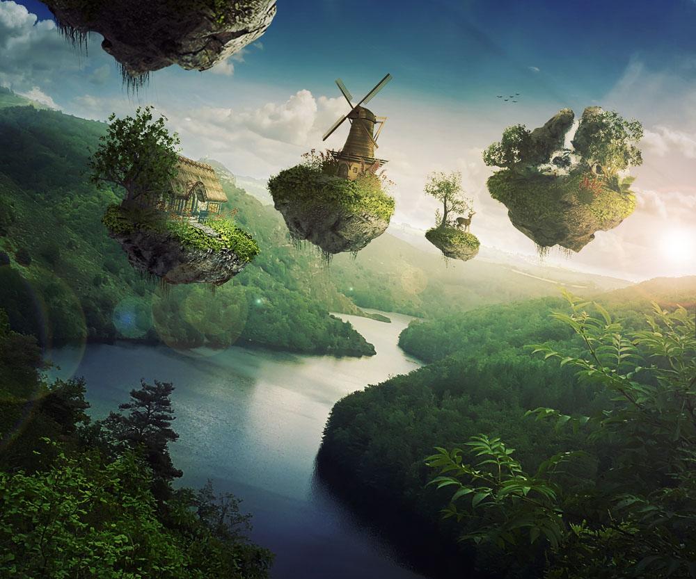 Будущее – прекрасно! (от кибернетической эпистемологии – через аутопоэз к Царствию Божьему на Земле) (s-groshev)
