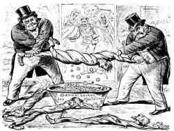 Социально-классовое и национальное равенство - имманентная, непреходящая ценность социализма (Смешинка)