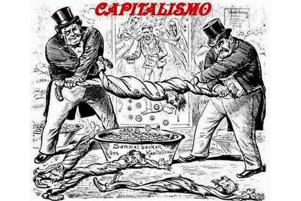 Политическая экономия классовой борьбы на примере, грядущей в РФ, пенсионной реформы (Смешинка)