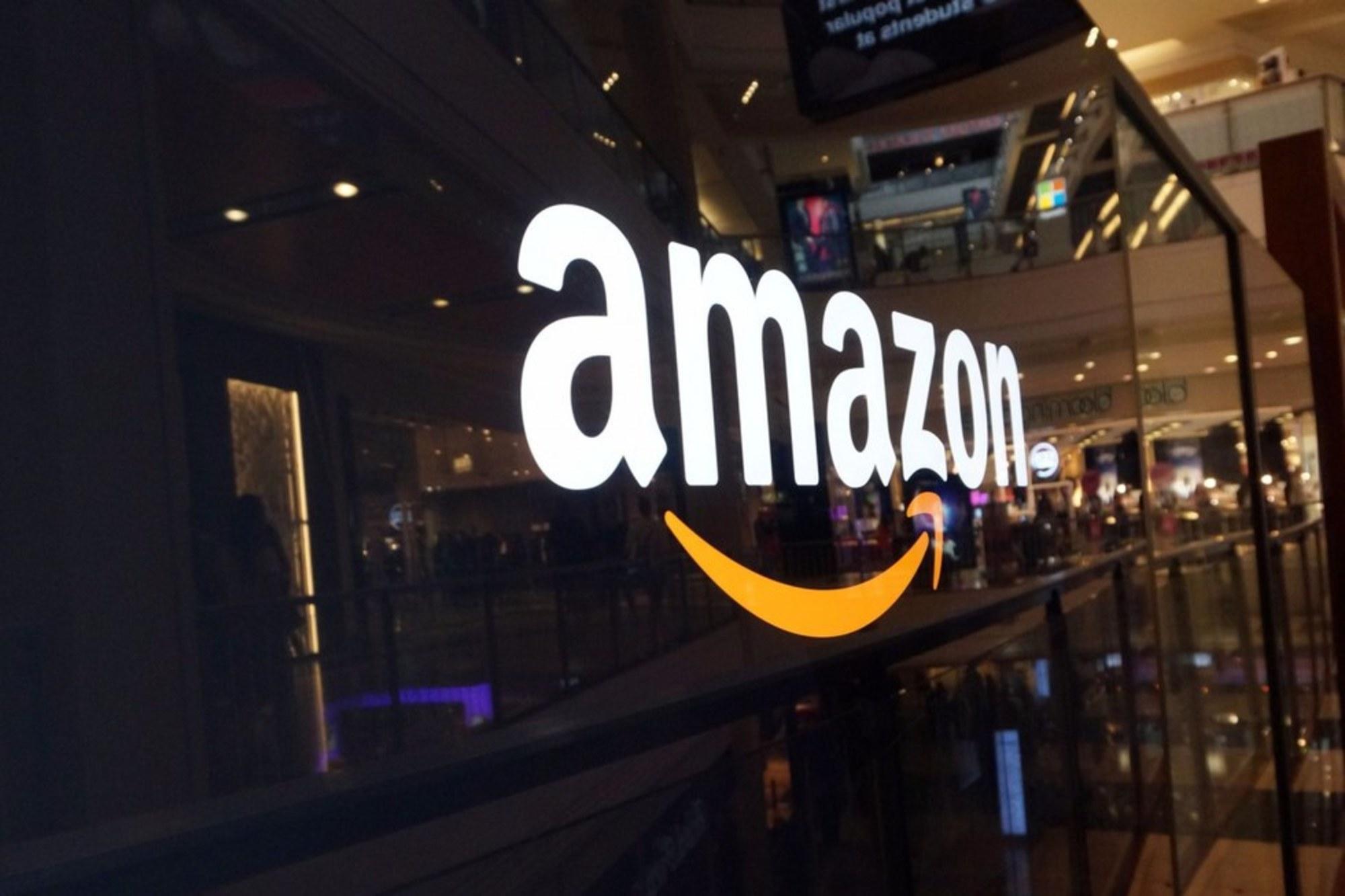 Интернет-гигант Amazon заплатил 0 долларов федеральных налогов за последние 2 года (Shoroh1)