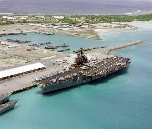 Великобритания потерпела унизительное поражение вООН по вопросу деколонизации архипелага Чагос (skif-99)