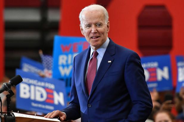 New York Post: Предвыборный штаб Джо Байдена спонсирует протестующих Миннесоты (skif-99)