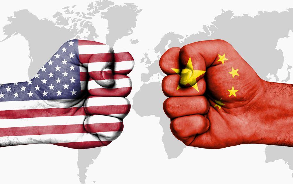 Не нефтью единой.Китай полностью прекратил импорт СПГ из США (skif-99)