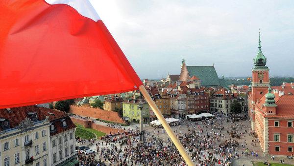 """Министр обороны Польши назвал """"крупнейшую битву Второй мировой войны"""" (LIRICO)"""