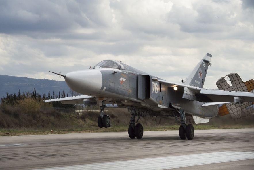 The Independent, Великобритания. «Устаревшая» армия РФ шокирует Запад и Израиль высокотехнологичной техникой. (TekBoris)