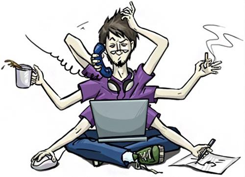 Блогер под неволей или как разогнался литературный конвейер… (Александр Хуршудов)