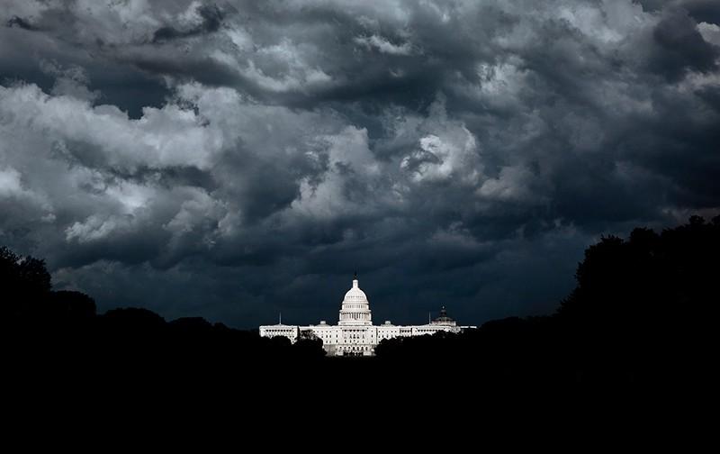 Как война внутри «государства в государстве» привела к режиму Трампа