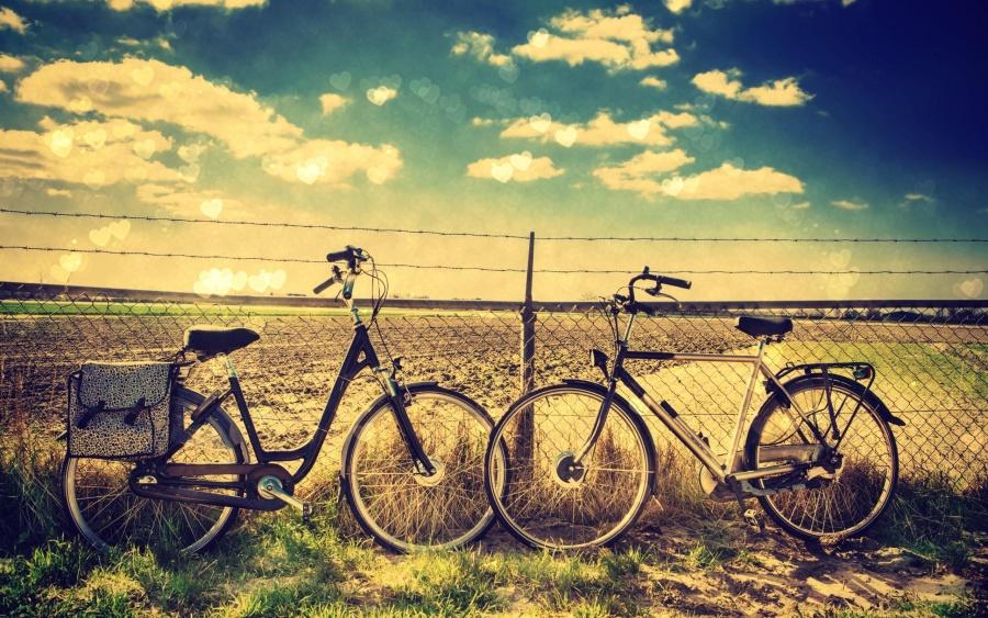 Про велосипеды и велосипедистов (Олег Макаренко)