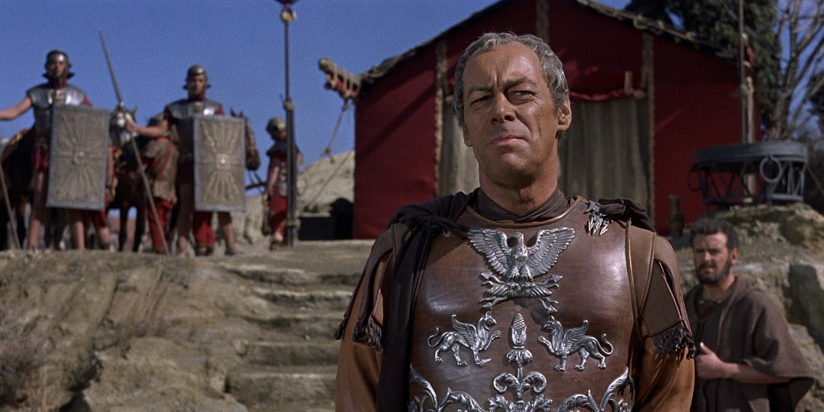 В каком веке жил Гай Юлий Цезарь? (Александр Таманский)
