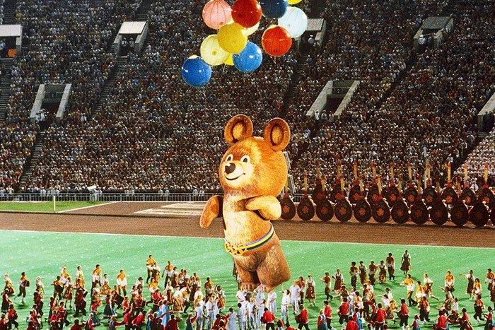 Олимпийская ловушка для России (Александр Таманский)