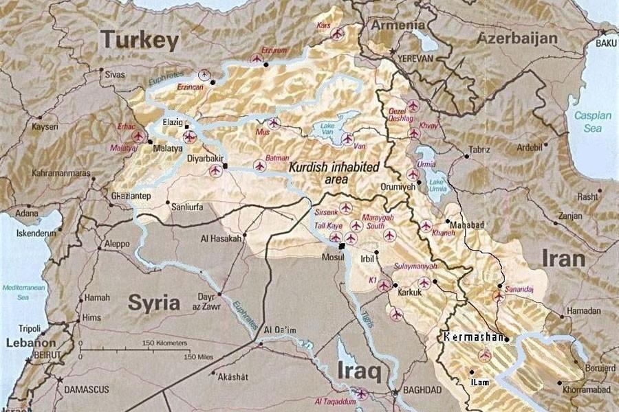 Россия не желает распада Турецкого государства (kramaha1)